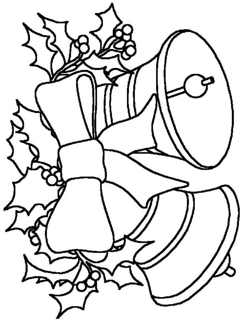 Coloriage de noel page 2 - Images de noel a colorier ...
