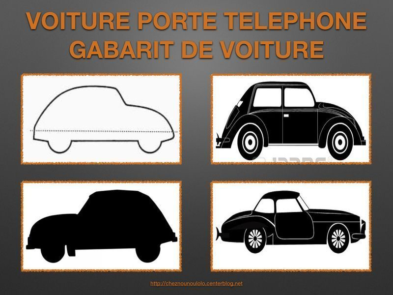 voiture porte telephone portable. Black Bedroom Furniture Sets. Home Design Ideas
